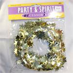 Wire Foil Garlands