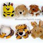 Bulk Plush Mascots and Animals